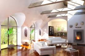 minimalist design style attic sofa space life art beauty hd
