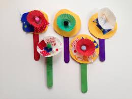 10 mother u0027s day paper flower bouquet crafts