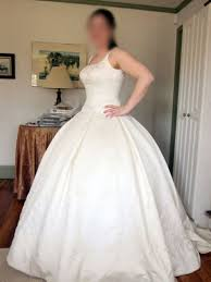 wedding dress hoop hoop skirt help weddingbee