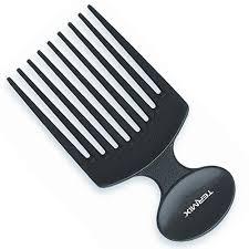 afro comb termix titanium 878 afro comb coolblades professional hair