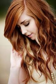 natural red hair with highlights and lowlights blonde hair with red highlights and brown lowlights google search