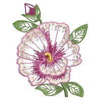 single designs floral sketches dawn johnson designs