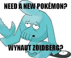 Zoidberg Meme - image 264678 futurama zoidberg why not zoidberg know
