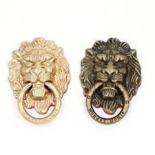 antique fish ring holder images Rotatables vintage lion head metal ring holder finger grip stand jpg
