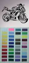 1088 best ideas for garage decor images on pinterest garage sport bike wall vinyl decal motorbike sticker removable garage decor teen club home interior bedroom cool