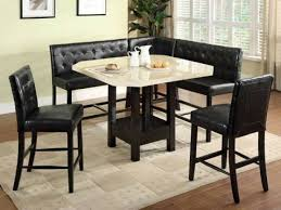 Dining Room Tables For Apartments by Awesome Bar Height Dining Room Sets Gallery Rugoingmyway Us