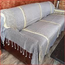 couvrir un canapé canape recouvrir canapé cuir fresh couvrir un canapé plaid pour
