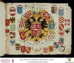 Wappen Baden Md 247 1 Windhag Joachim Von Bearb Windhag Joachim Von