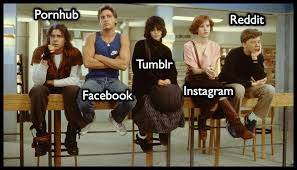 Breakfast Club Meme - put me like breakfast club