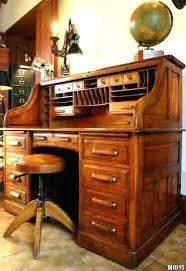 bureau en bois ancien bureau bois massif ancien bureau bois massif ancien bureau a
