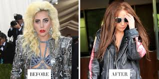 2016 hair and fashion best celebrity hair transformations 2016 celebrity hairstyles