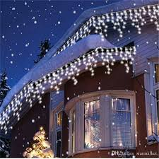 led icicle christmas lights outdoor icicle christmas lights solar icicle string lights bq christmas