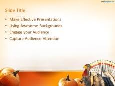 free thanksgiving powerpoint templates