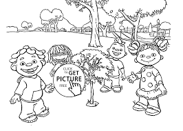 sid the science kid coloring pages eson me