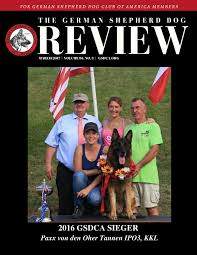 youtube lexus german shepherd 2017 march gsd review by the german shepherd dog review issuu