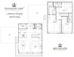 floor plans for beach houses tidal treasures