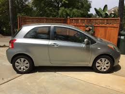 used toyota yaris for sale san diego ca cargurus