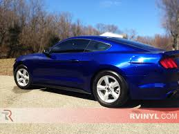 ford mustang 2015 photos rtint ford mustang 2015 2018 coupe window tint kit diy precut