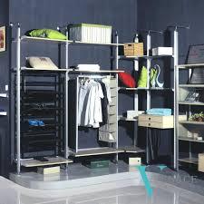 Clothes Cabinet 20 Ideas Of Metal Wardrobe Cabinet