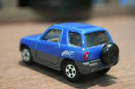 tomica toyota prius 1 64 die cast toy cars tomica toyota rav 4 1st gen