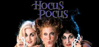 hocus pocus disney movies