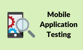 Mobile Application Testing Resume Sample by Sample Resumes Qedgetech