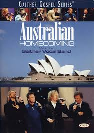 gaither homecoming friends australian homecoming dvd at