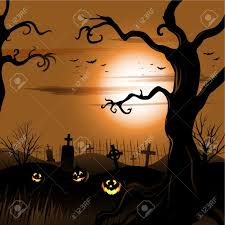 100 923 halloween backgrounds stock vector illustration and