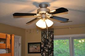 Ceiling Fan In Living Room by Interior Before Do Diy Guide Installing A Ceiling Fan 6 Of 10