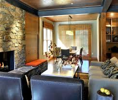 Universal Design Home Checklist Room Of The Day A Modern Lodge Embraces Universal Design