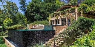 Bel Air Mansion Sela Ward Selling 40 Million Bel Air Home Business Insider