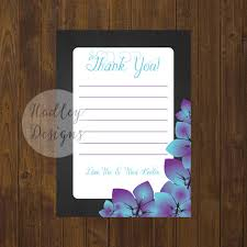 hadley designs thank you cards
