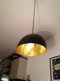 Lustre Industriel Ikea by