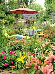 ideas for the garden u2013 plants and flowers in a rainbow of colors