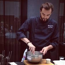 cyril lignac cuisine attitude cyril lignac l ambassadeur de charme de la marque hotpoint les