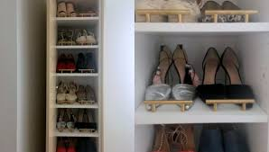 Ikea Billy Bookcase Shoes Shoe Storage Archives Ikea Hackers Archive Ikea Hackers