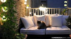 How To Decorate Your Apartment On A Budget by Amazingly Pretty Decorating Ideas For Tiny Balcony Spaces 01 Youtube