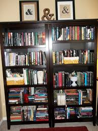 Narrow Black Bookcase by Cheap Staircase Target Bookcases With Cozy Steps And Newel Tall