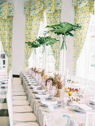 Tropical Theme Wedding - 8 trending ideas for a tropical wedding u2013 the blush market