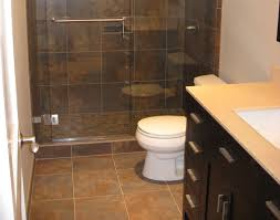 small bathroom small bathroom designs with dark brown ceramic