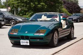 bmw high price bmw z1 still commends a high price