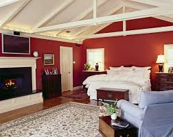 Master Bedroom Wall Colors by Best 25 Red Master Bedroom Ideas On Pinterest Red Bedroom Decor