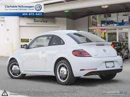 volkswagen 2017 white new 2017 volkswagen beetle coupe 2 door car in vancouver bc n072830