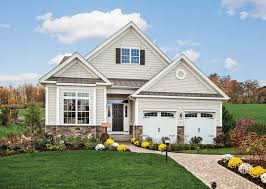 Home Design Alternatives St Louis Missouri Regency At Flanders The Houghton Home Design