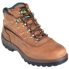 s deere boots sale deere boots jde3604 5 inch waterproof safety toe hiker