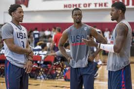 Harrison Barnes Basketball Usa Basketball Which Players Belong On 2020 Roster Page 3