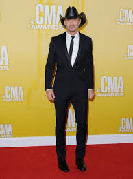 are the men of the country music awards the best dressed musicians