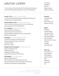 Best Way To Present Resume Best 25 Cool Resumes Ideas On Pinterest Unique Resume My