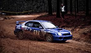 ericw u0027s subaru impreza wrx rally car readers rides