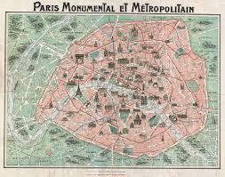 Paris Map Metro by Rubric For Paris Powerpoint Ppt Download Paris Ses Monuments